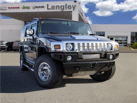 2005 Hummer H2 SUV Base (Stk: K589517A) in Surrey - Image 1 of 30