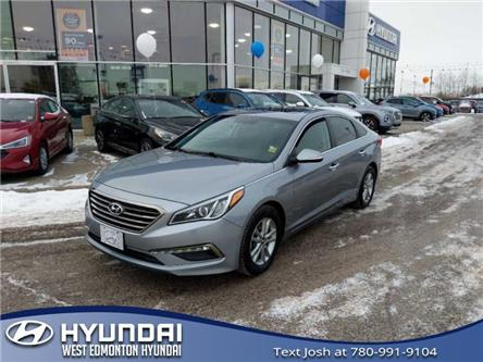 2016 Hyundai Sonata SE (Stk: 92305XA) in Edmonton - Image 2 of 26