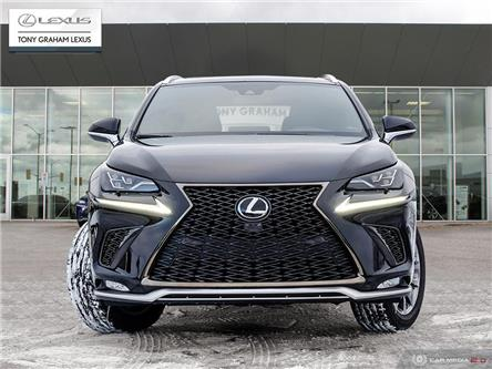 2020 Lexus NX 300 Base (Stk: P8692) in Ottawa - Image 2 of 27