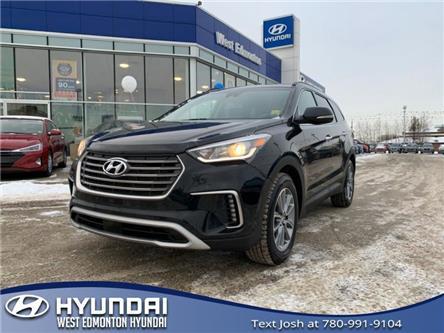 2019 Hyundai Santa Fe XL  (Stk: E4800) in Edmonton - Image 1 of 30