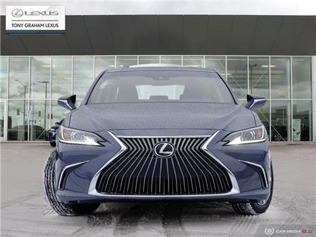 2020 Lexus ES 350 Premium (Stk: P8676) in Ottawa - Image 2 of 29