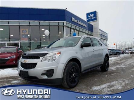2011 Chevrolet Equinox LS (Stk: E4756) in Edmonton - Image 1 of 21