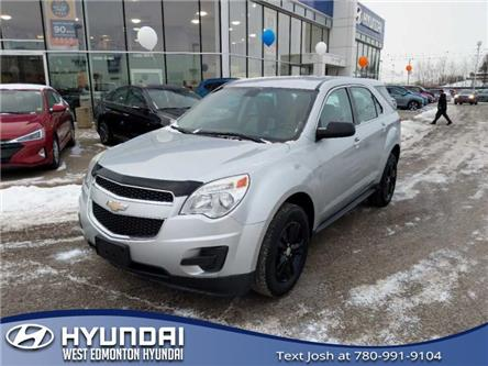 2011 Chevrolet Equinox LS (Stk: E4756) in Edmonton - Image 2 of 21
