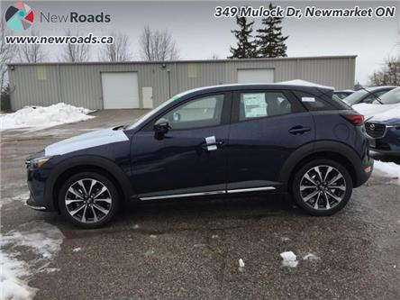2019 Mazda CX-3 GT (Stk: 41399) in Newmarket - Image 2 of 22