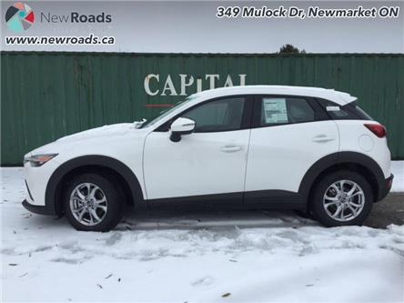2019 Mazda CX-3 GS AWD (Stk: 41398) in Newmarket - Image 2 of 21