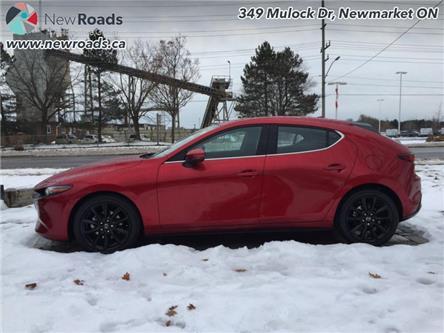 2020 Mazda Mazda3 Sport GT (Stk: 41274) in Newmarket - Image 2 of 21