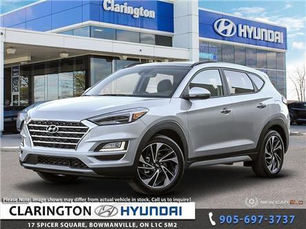 2020 Hyundai Tucson Ultimate (Stk: 19991) in Clarington - Image 1 of 24
