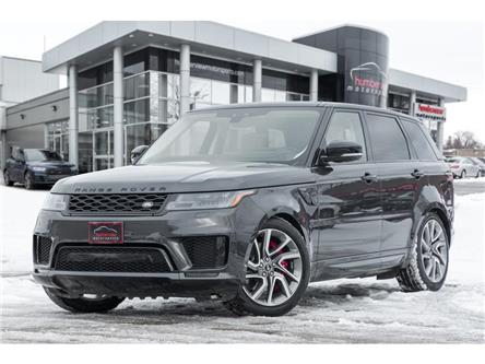 2019 Land Rover Range Rover Sport Autobiography Dynamic (Stk: 19HMS1327) in Mississauga - Image 1 of 25