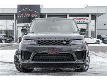2019 Land Rover Range Rover Sport Autobiography Dynamic (Stk: 19HMS1327) in Mississauga - Image 2 of 25