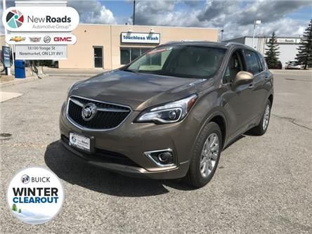 2019 Buick Envision Essence (Stk: D144418) in Newmarket - Image 1 of 23