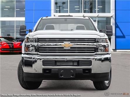 2019 Chevrolet Silverado 2500HD WT (Stk: 1222895) in Newmarket - Image 2 of 23
