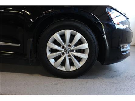 2014 Volkswagen Passat 2.0 TDI Highline (Stk: A025563) in Vaughan - Image 2 of 28