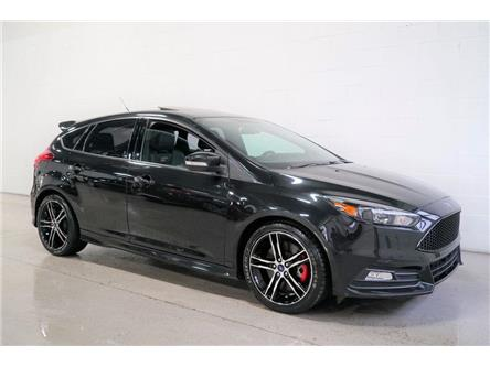 2015 Ford Focus ST Base (Stk: 358959) in Vaughan - Image 1 of 30