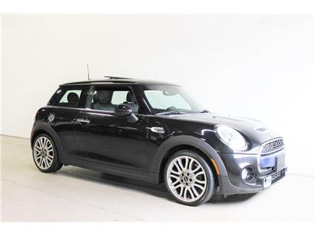 2015 MINI 3 Door Cooper S (Stk: AA60415) in Vaughan - Image 1 of 26