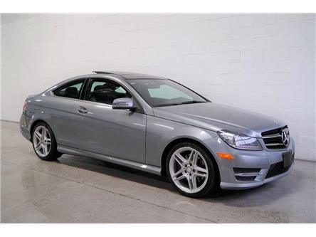 2015 Mercedes-Benz C-Class Base (Stk: 421928) in Vaughan - Image 1 of 30