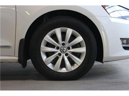 2013 Volkswagen Passat 2.0 TDI Trendline (Stk: A011229) in Vaughan - Image 2 of 23