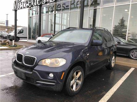 2007 BMW X5 3.0si (Stk: 20MB118A) in Innisfil - Image 1 of 9