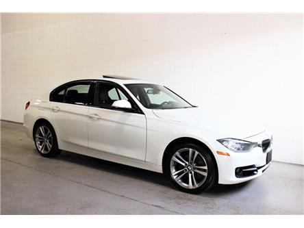 2013 BMW 328  (Stk: A810627) in Vaughan - Image 1 of 30