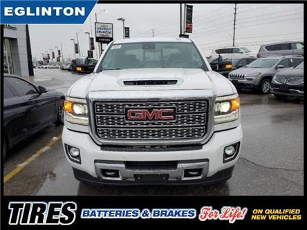 2019 GMC Sierra 2500HD Denali (Stk: KF258303) in Mississauga - Image 2 of 21