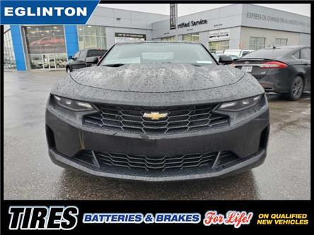 2020 Chevrolet Camaro LS (Stk: L0114147) in Mississauga - Image 2 of 18