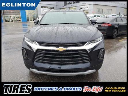 2020 Chevrolet Blazer True North (Stk: LS570622) in Mississauga - Image 2 of 20