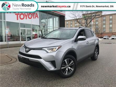 2018 Toyota RAV4 LE (Stk: 5772) in Newmarket - Image 1 of 22