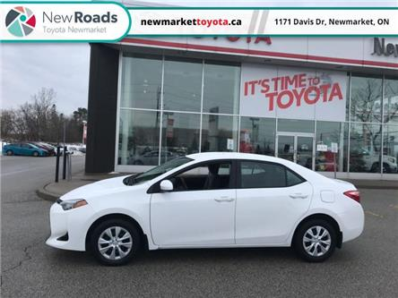 2017 Toyota Corolla CE (Stk: 347811) in Newmarket - Image 2 of 21