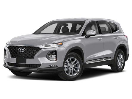 2019 Hyundai Santa Fe Preferred 2.4 (Stk: H2525) in Saskatoon - Image 1 of 9