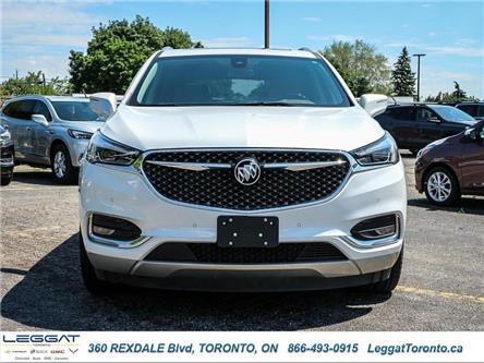 2019 Buick Enclave Avenir (Stk: 130623) in Etobicoke - Image 2 of 21