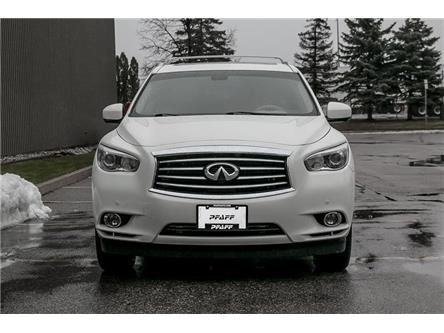 2014 Infiniti QX60 Base (Stk: 23183A) in Mississauga - Image 2 of 21