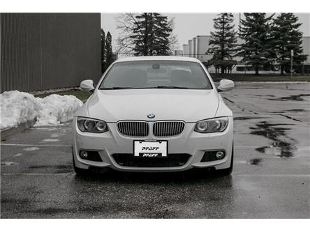 2012 BMW 328i  (Stk: U5761A) in Mississauga - Image 2 of 19