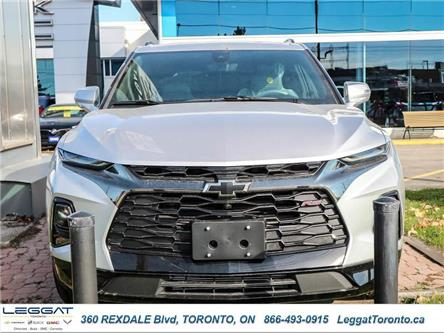 2020 Chevrolet Blazer RS (Stk: 546155) in Etobicoke - Image 2 of 22
