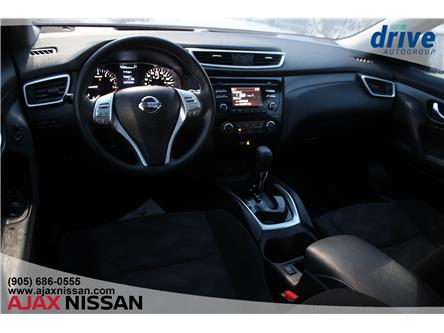 2015 Nissan Rogue SV (Stk: P4310) in Ajax - Image 2 of 27