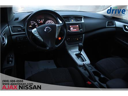 2015 Nissan Sentra 1.8 SV (Stk: P4314) in Ajax - Image 2 of 25