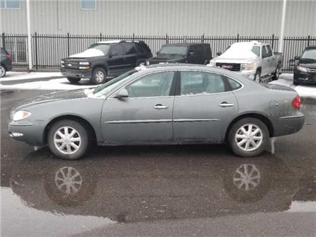 2005 Buick Allure CX (Stk: 15083A) in Alliston - Image 2 of 14