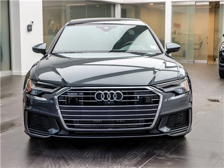 2019 Audi A6 55 Technik (Stk: P3571) in Toronto - Image 2 of 23