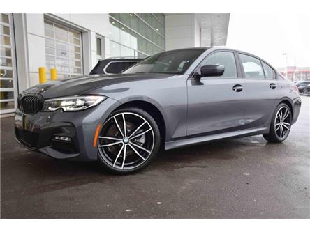 2020 BMW 330i xDrive (Stk: 0B06602) in Brampton - Image 1 of 14