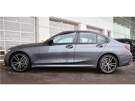 2020 BMW 330i xDrive (Stk: 0B06602) in Brampton - Image 2 of 14