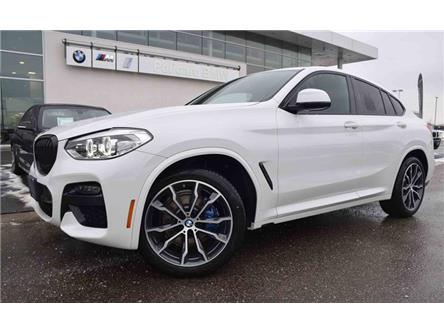 2020 BMW X4 xDrive30i (Stk: 0B50548) in Brampton - Image 1 of 14