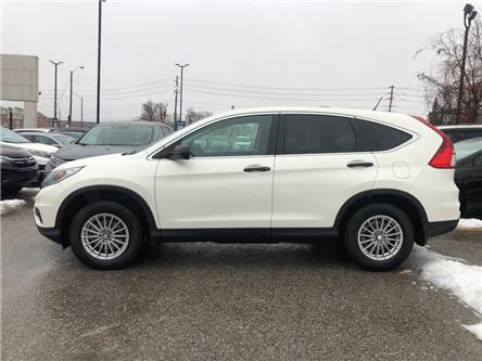 2015 Honda CR-V LX (Stk: 59010A) in Scarborough - Image 2 of 20