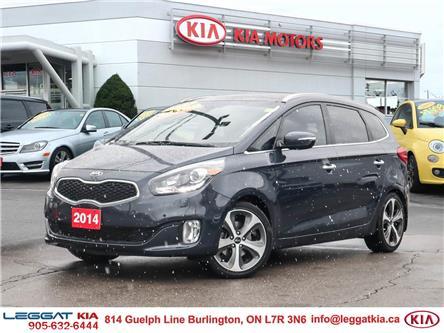 2014 Kia Rondo  (Stk: 2A4020A) in Burlington - Image 1 of 26