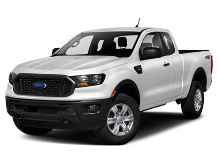 2020 Ford Ranger  (Stk: 20R7365) in Toronto - Image 1 of 9
