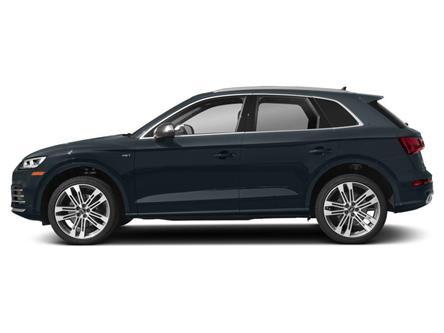 2020 Audi SQ5 3.0T Progressiv (Stk: AU8253) in Toronto - Image 2 of 9