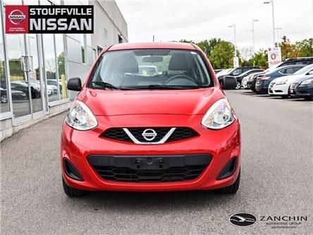 2016 Nissan Micra S (Stk: 19NV015A) in Stouffville - Image 2 of 50