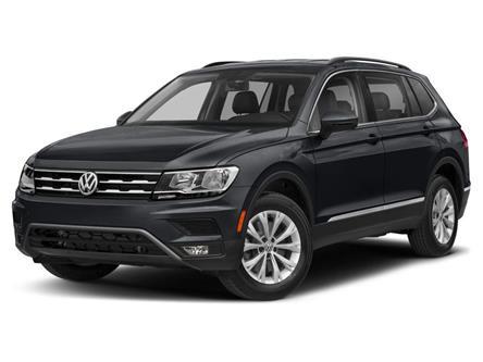 2020 Volkswagen Tiguan Trendline (Stk: 97555) in Toronto - Image 1 of 9