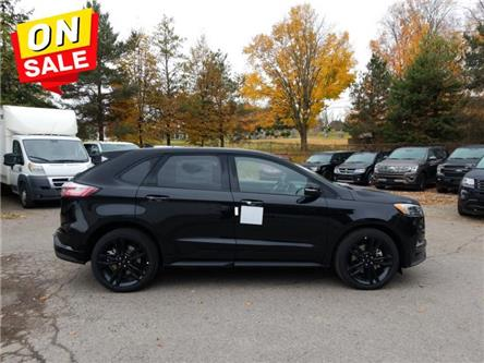 2020 Ford Edge ST (Stk: IED9187) in Uxbridge - Image 1 of 14