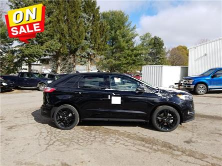 2020 Ford Edge ST (Stk: IED9229) in Uxbridge - Image 1 of 14