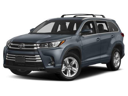 2019 Toyota Highlander Limited (Stk: D192346) in Mississauga - Image 1 of 9
