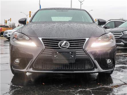 2016 Lexus IS 300 Base (Stk: 16-03035-I) in Burlington - Image 2 of 29