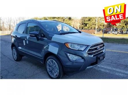 2018 Ford EcoSport Titanium (Stk: 18SP2587) in Unionville - Image 1 of 13
